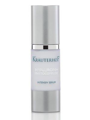 Інтенсивна сироватка з фітокомплексом і гіалуроновою кислотою (30 мл) - Krauterhof - 2671707