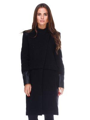 Пальто черное | 2658612