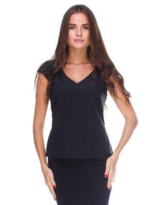 Блуза черная   2590984