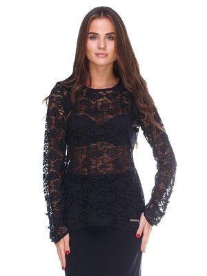 Блуза черная   2640617
