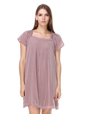 Сукня бежева | 2659980