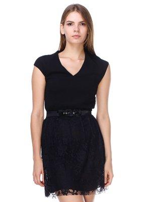 Сукня чорна | 2659977