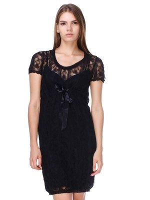 Сукня чорна | 2660010
