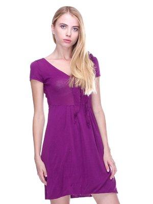 Сукня фіолетова | 2660043