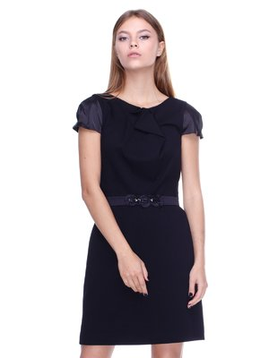 Платье черное | 2659960