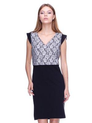 Платье черное | 2659956