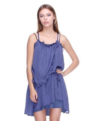 Сукня синя | 2659970