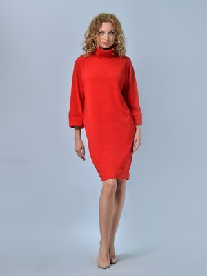 Платье красное | 2678961