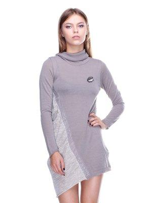 Сукня сіра | 2659879