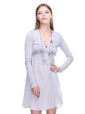 Сукня сіра | 2659969