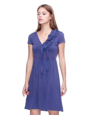 Платье синее   2660044