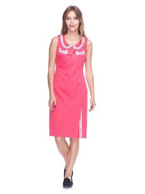 Сукня рожева | 2590923