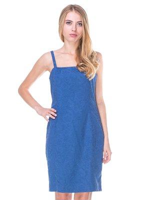 Сукня синя | 2590936