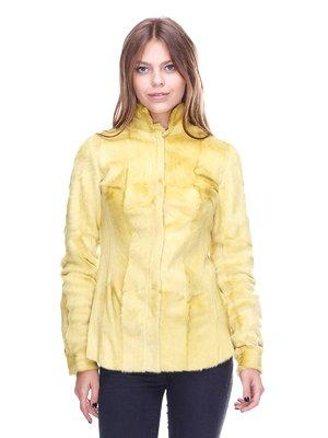 Шуба жовта | 2666440
