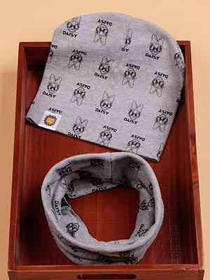 Комплект: шапка и шарф-снуд   2682938
