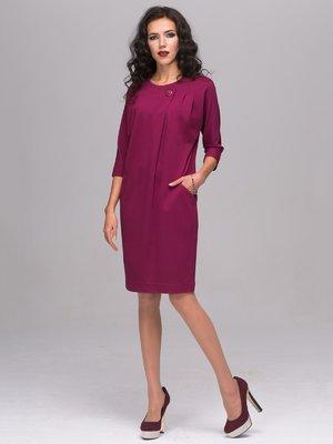 Сукня кольору фуксії | 2689672