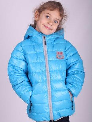 Куртка блакитна   2027164