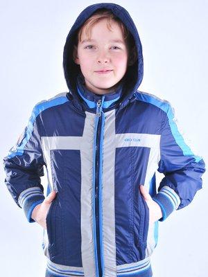 Куртка трехцветная   2027188