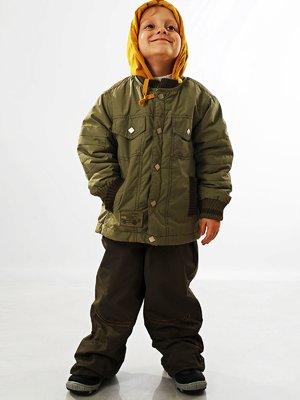 Комплект: куртка и брюки   1976633