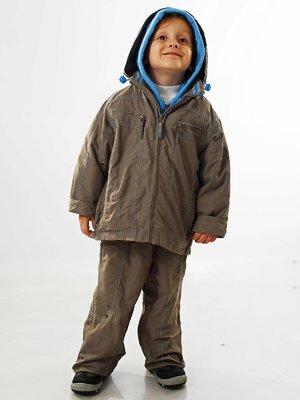 Комплект: куртка и брюки   1976634