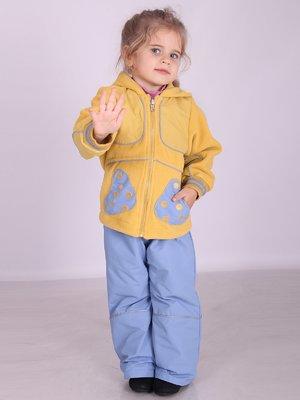 Комплект: куртка, штаны и сумка   1976636