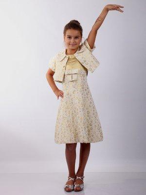 Комплект: болеро і сукня | 1976646