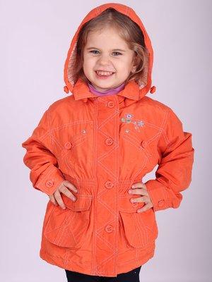 Куртка помаранчева   2027133