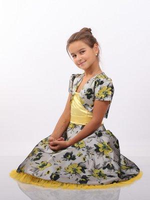 Комплект: платье и болеро | 2030241
