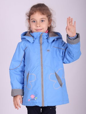 Куртка блакитна | 2180590