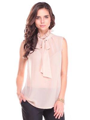 Блуза бежева | 2700821