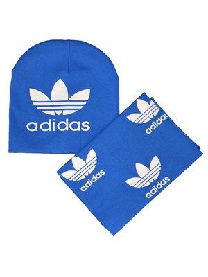 Комплект: шапка и шарф-снуд   2703780