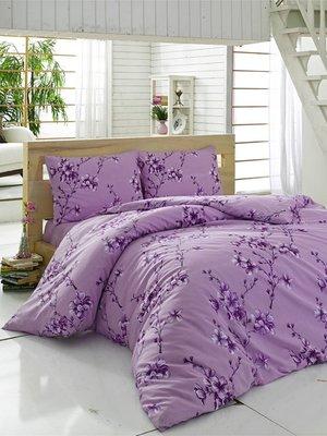Комплект постельного белья полуторный | 2703938