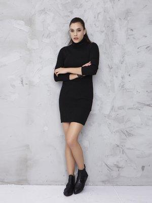 Сукня чорна | 2705990