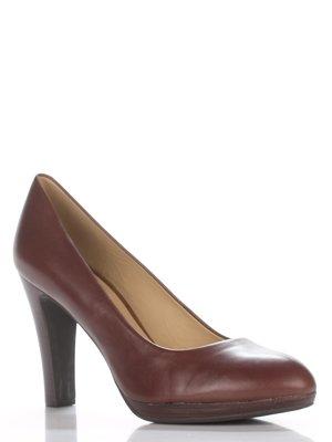 Туфли коричневые | 2708468