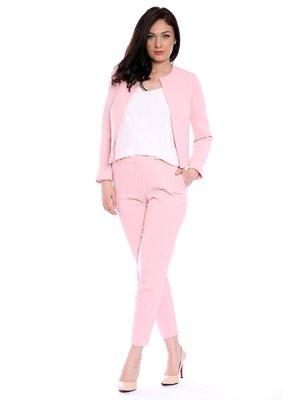 Жакет рожевий | 2708627