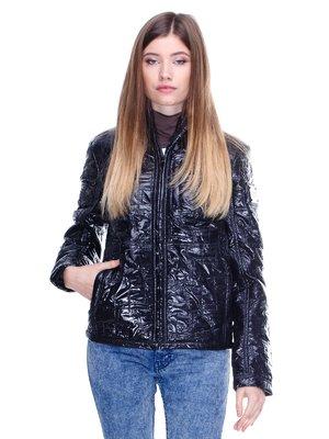 Куртка чорна | 2705254