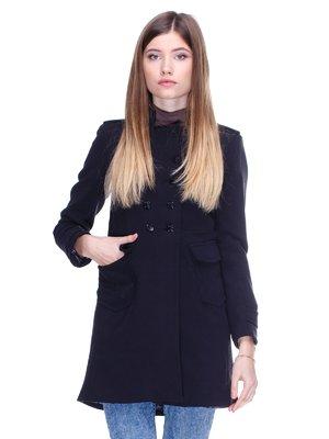 Пальто черное | 2705262