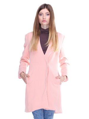 Пальто персикового цвета | 2705260