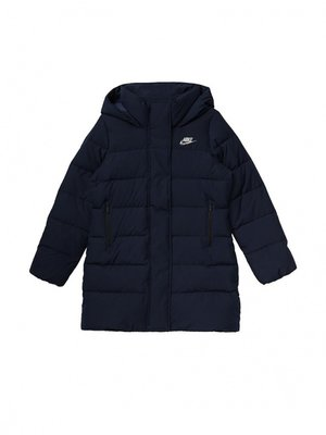 Куртка темно-синя | 2722671