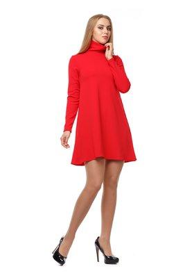 Платье красное | 2723174