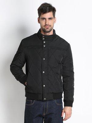 Куртка чорна | 2724253