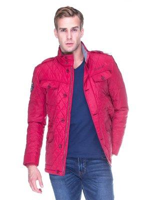 Куртка красная | 2714531