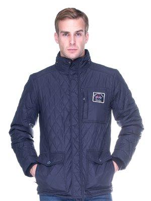 Куртка синя | 2714528