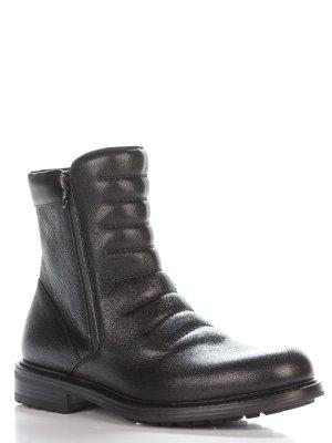 Черевики чорні | 2725598