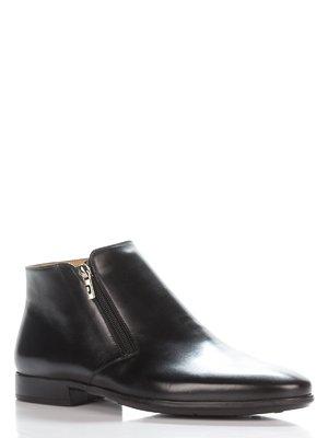 Черевики чорні | 2725603