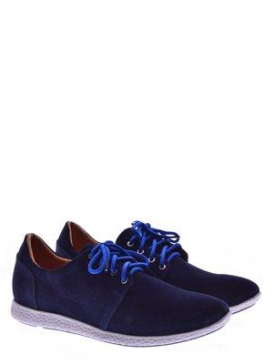 Туфли синие | 2727862