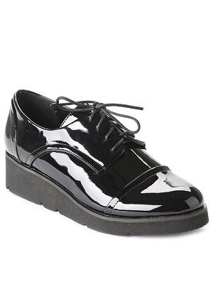 Туфли черные | 2727839