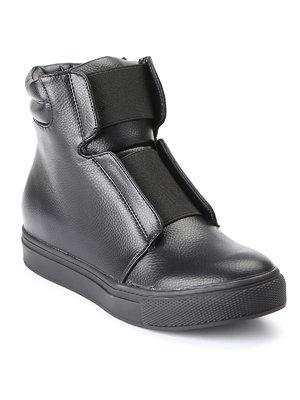 Ботинки черные | 2727841