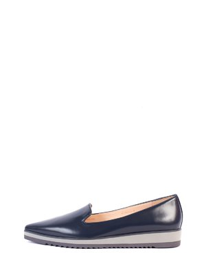 Туфли синие | 2728609