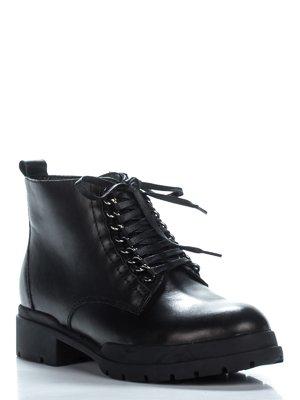 Ботинки черные | 2733455